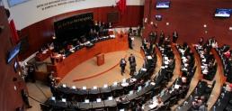 Reporte Legislativo, Cámara de Senadores: Miércoles 29 de abril de 2015