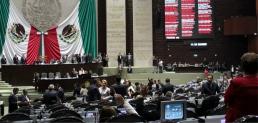 Reporte Legislativo, Cámara de Diputados: Jueves 30 de abril de 2015