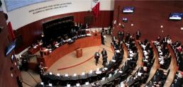 Reporte Legislativo, Cámara de Senadores: Jueves 30 de abril de 2015