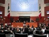 Ratifica Senado diversos nombramientos en aduanas, Hacienda y salas regionales