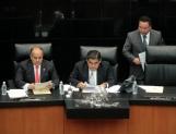 Reciben ternas para seleccionar comisarios en Pemex y CFE