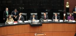 Reporte Legislativo, Comisión Permanente: Miércoles 13 de Mayo de 2015