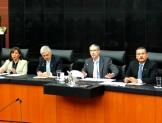 Comisión Permanente hace declaratoria de Reforma Política