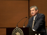 Entregará Comisión de Vigilancia a la ASF conclusiones de fiscalización de Cuenta Pública 2013