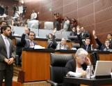 Solicitan senadores de Acción Nacional auditoría a CompraNet