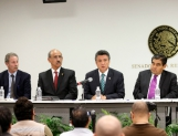 Nueva sede del Senado será entregada el 25 de agosto