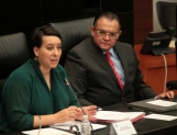 Abordará Senado Responsabilidad penal en próximo periodo