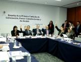 Piden a congresos estatales aprobar reforma en materia de desaparición forzada