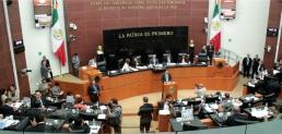 Reporte Legislativo, Comisión Permanente: Miércoles 10 de junio de 2015