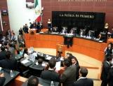 Vuelven legisladores luego de periodo electoral