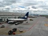 Incumple EU convenio para que sus aerolíneas puedan aliarse con las de México
