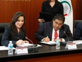 Compromete Senado otra vez cumplir con transparencia, ahora con el INAI