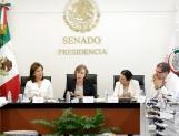 Triplica México gasto contra corrupción y ésta aumenta