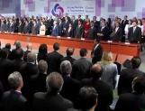 Instalan el Consejo Nacional del Sistema Nacional de Transparencia