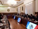 Pide Peña acelerar implementación de reformas; es intervenido quirúrgicamente