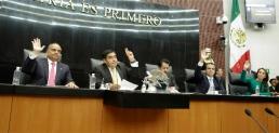 Reporte Legislativo, Comisión Permanente: Miércoles 8 de Julio de 2015