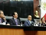 Legisladores piden informe a Hacienda sobre indemnización a Pemex tras la Ronda Cero