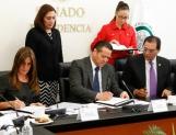 Senado y expertos revisarán avances de reformas estructurales