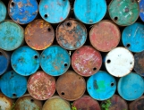 Incrementan ingresos del sector público pese a una menor producción petrolera
