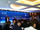 Plantea Cepal mercado único digital en la región