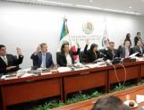 Demandan legisladores implementar adecuadamente nuevo Sistema de Justicia Penal