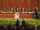 Designan a César Camacho Quiroz como líder priista en San Lázaro