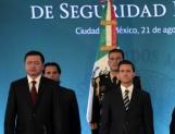 Se disculpan Peña y Videgaray por interpretaciones sobre Casa Blanca
