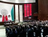Rinden protesta diputados electos en sesión constitutiva
