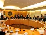 Inicia el 8 de septiembre glosa del Tercer Informe de Gobierno