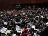 Concreta PRD iniciativa para devolver informe de gobierno a San Lázaro
