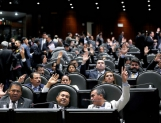 Sin sesiones adicionales, procesarán diputados presupuesto base cero