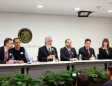 Demandan replantear política pública sobre drogas