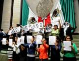 Coinciden diputados en crear comisión especial por Ayotzinapa