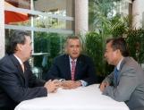 Ofrece PRI a empresarios incluir su agenda en paquete económico