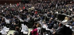 Reporte Legislativo, Cámara de Diputados: Martes 15 de septiembre de 2015
