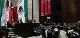 Reporte Legislativo, Cámara de Diputados: Jueves 17 de septiembre de 2015
