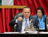 Propone PRD fiscalía para Ayotzinapa encabezada por Álvarez Icaza