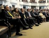Llama Zambrano a aprobar la reforma política del DF y elevar a rango de ley el Fondo de Capitalidad