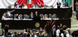 Reporte Legislativo, Cámara de Diputados: Jueves 24 de septiembre de 2015