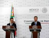 Promoverá México discusión sobre drogas en Asamblea General de la ONU