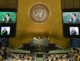 Desarrolla Peña agenda en Naciones Unidas