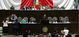 Reporte Legislativo, Cámara de Diputados: Martes 29 de septiembre y Miércoles 30 de 2015