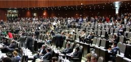 Reporte Legislativo, Cámara de Diputados: Jueves 1 de octubre de 2015