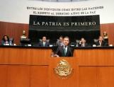 PRI y PVEM destacan avances de la reforma educativa; PAN Y PRD consideran que está pendiente