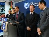 Acompañada por PRD, Presentará PAN el martes iniciativa de candidatos independientes