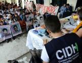 Vive México grave crisis de derechos humanos: CIDH;