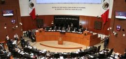 Reporte Legislativo, Senado de la República: Martes 13 de octubre de 2015