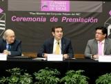 Tropieza nueva sede del INE: Partidos rechazan gasto