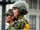 Se suman diputados a actualización del marco jurídico del Ejército