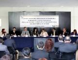 Concluyen mesas de trabajo sobre iniciativas en materia de desaparición forzada
